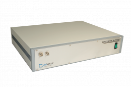 Optical amplifier for PON system