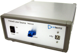 NEW PRODUCT! Pulsed Laser Source